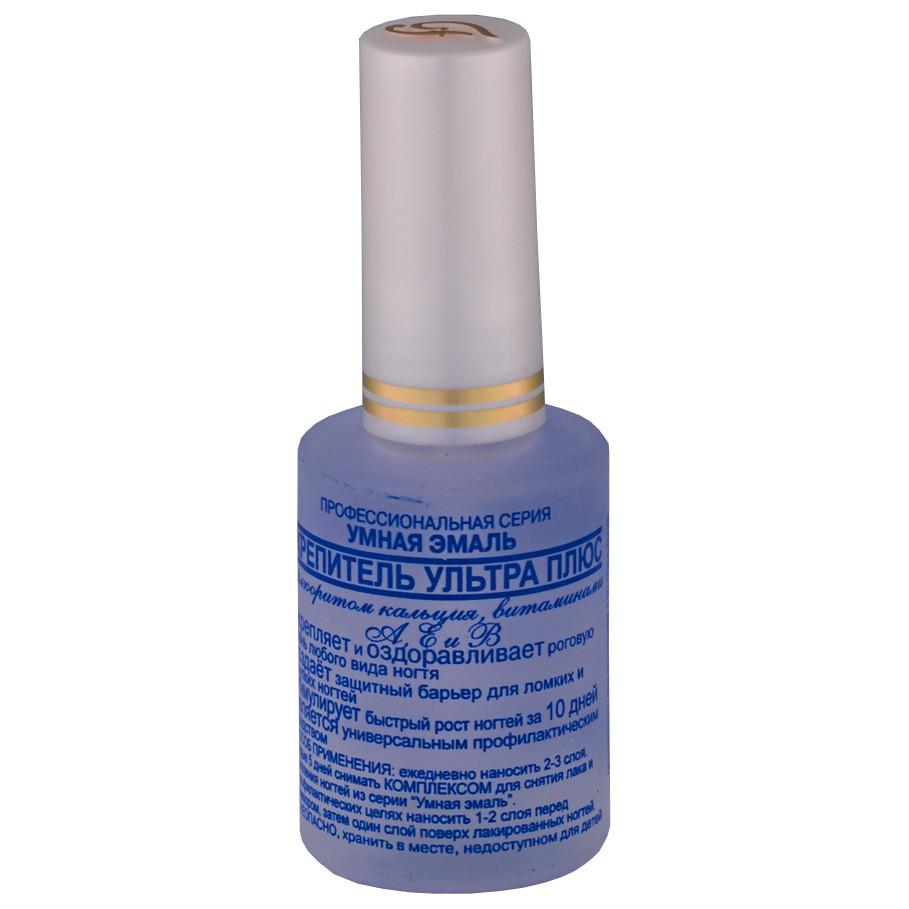Укрепитель используют для укрепления и длительного оздоровления ногтей.